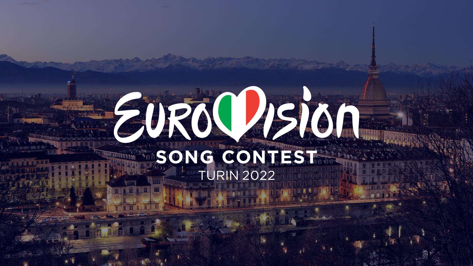 Official: Turin announced as Eurovision 2022 host city – ESCplus